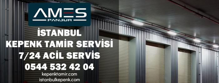 Anadolu Yakası Kepenk Tamiri ve Servisi